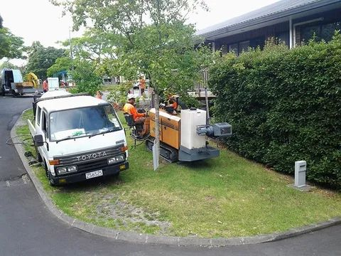 ditch witch auckland
