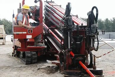 horizontal drilling auckland