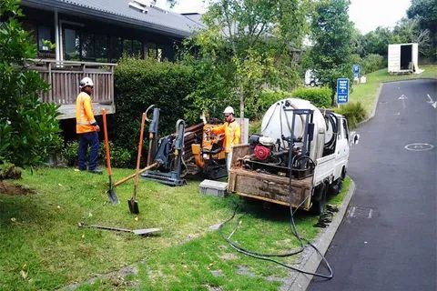 residential-drilling